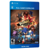 خرید بازی دیجیتال Sonic Forcesبرای PS4