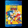 خرید بازی دیجیتال Sonic Mania