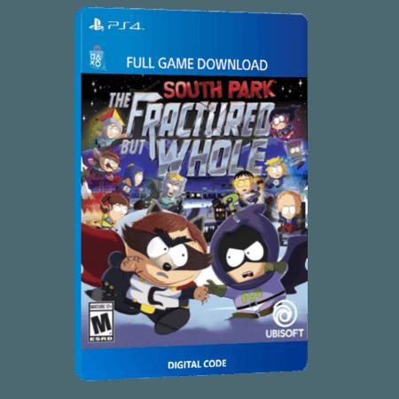 خرید بازی دیجیتال South Park The Fractured but Whole
