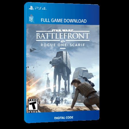 خرید DLC بازی دیجیتال Star Wars Battlefront Rogue One Scarif DLC