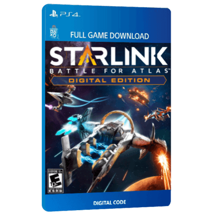 خرید بازی دیجیتال Starlink Battle For Atlas Digital Edition