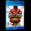 خرید بازی دیجیتال Street Fighter Vبرای PS4