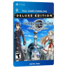 خرید بازی دیجیتال Sword Art Online Hollow Realization Deluxe Edition