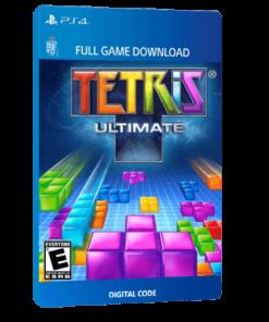 خرید بازی دیجیتالTetris Ultimate