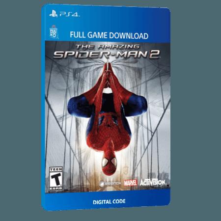 خرید بازی دیجیتال The Amazing Spider-Man 2