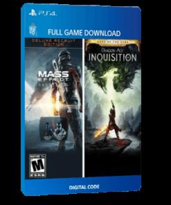 خرید بازی دیجیتالThe Bioware Bundle
