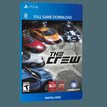 خرید بازی دیجیتال The Crew