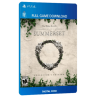 خرید بازی دیجیتال The Elder Scrolls Online Summerset Digital Collector's Edition برای PS4