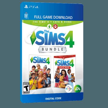 خرید باندل بازی دیجیتالThe Sims 4 Bundle