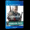 خرید Season Pass دیجیتال بازی دیجیتال The Witcher 3 Wild Hunt Expansion برای PS4