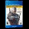 خرید بازی دیجیتال The Witcher III Wild Hunt Complete Editionبرای PS4