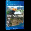 خرید بازی دیجیتال The Witnessبرای PS4