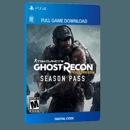 خرید DLC بازی دیجیتال Tom Clancy's Ghost Recon Wildlands Season Pass