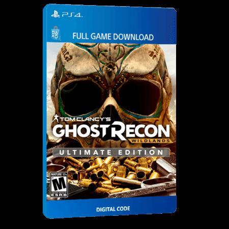 خرید باندل بازی های دیجیتال Tom Clancy's Ghost Recon Wildlands Ultimate Bundle