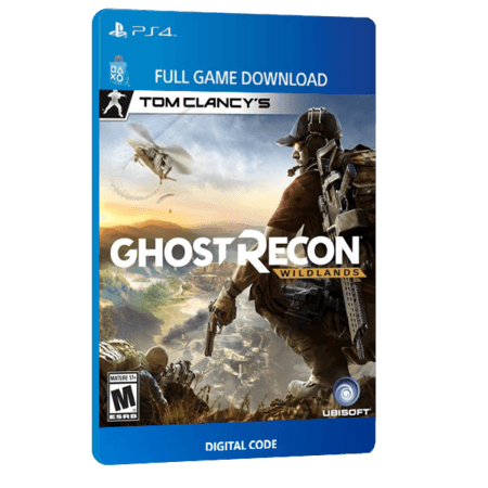 خرید بازی دیجیتال Tom Clancy's Ghost Recon W
