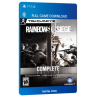 خرید بازی دیجیتال Tom Clancy's Rainbow Six Siege Complete Edition