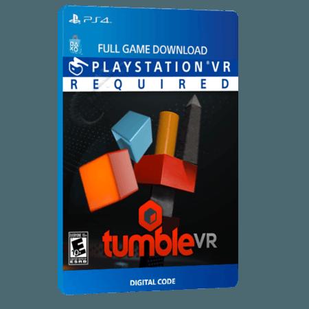 خرید بازی دیجیتال Tumble VRبرای PS4