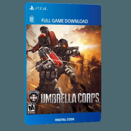 خرید بازی دیجیتال Umbrella Corps
