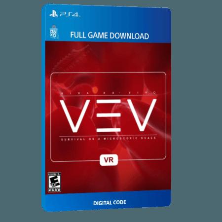 خرید بازی دیجیتال VEV VIVA EX VIVO