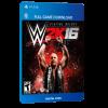 خرید بازی دیجیتال WWE 2K16 Deluxe Edition برای PS4