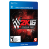 خرید Season Pass دیجیتال بازی دیجیتال WWE 2K16 برای PS4