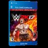 خرید بازی دیجیتال WWE 2K17 Digital Deluxe برای PS4