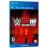 خرید Season Pass دیجیتال بازی دیجیتال WWE 2K18 برای PS4
