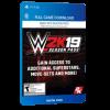 خرید Season Pass دیجیتال بازی دیجیتال WWE 2K19 برای PS4