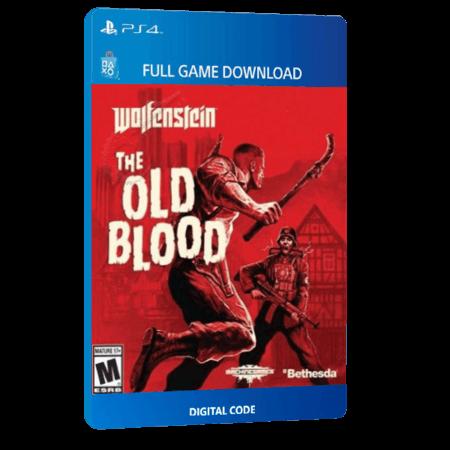خرید بازی دیجیتال Wolfenstein The Old Blood
