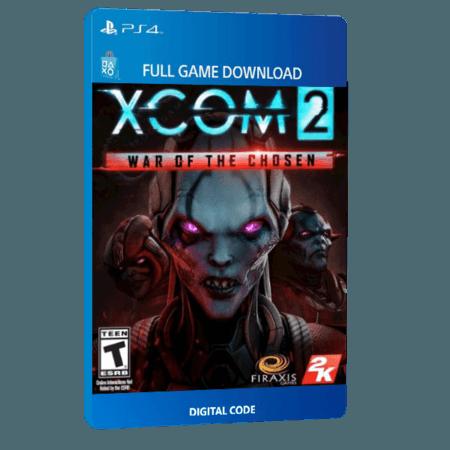 خرید بازی دیجیتال XCOM 2 WAR OF THE CHOSEN