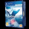 خرید بازی دست دوم و کارکرده Ace Combat 7 Skies Unknown برای PS4