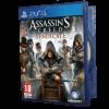 خرید بازی دست دوم و کارکرده Assassin's Creed Syndicate برای PS4