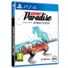 خرید بازی Burnout Paradise Remastered برای PS4