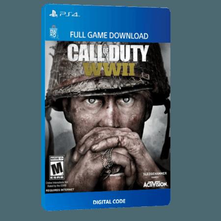 خرید بازی دیجیتال Call of Duty WWII