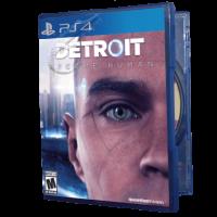 خرید بازی دست دوم و کارکرده Detroit Become Human برای PS4