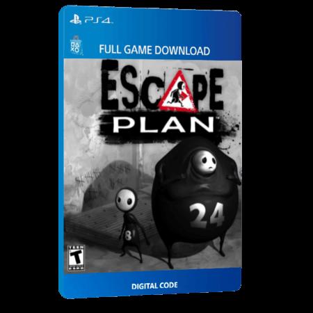 خرید بازی دیجیتال Escape Plan