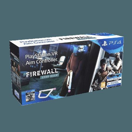 خرید Aim Controller به همراه بازی Firewall