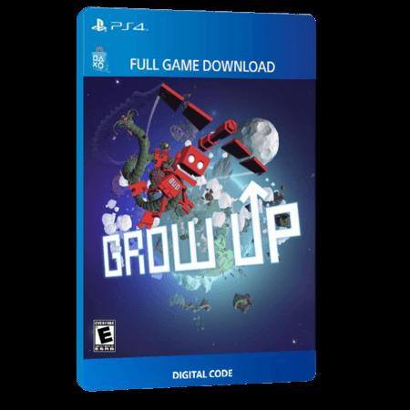 خرید بازی دیجیتال !Grow Up