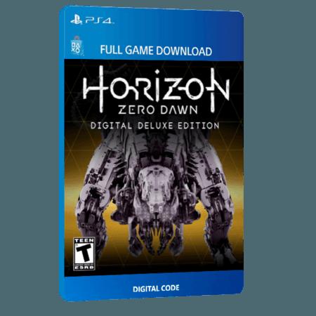 خرید بازی دیجیتال Horizon Zero Dawn Digital Deluxe Edition