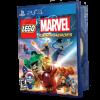 خرید بازی دست دوم و کارکرده Lego Marvel Super Heroes برای PS4