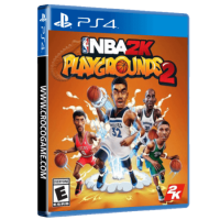 خرید بازی NBA2K Playgrounds2 برای PS4