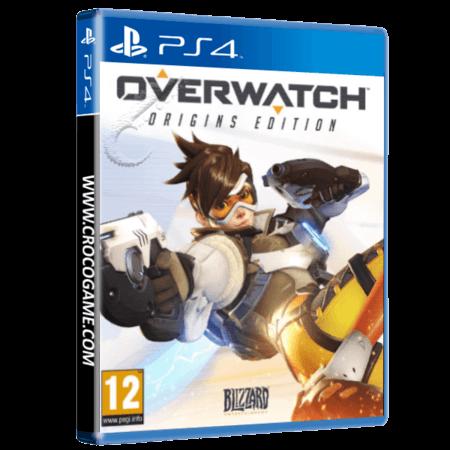 خرید بازی OverWatch Origins Edition برای PS4