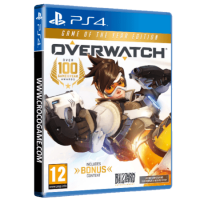 خرید بازی OverWatch Game Of The Year Edition برای PS4