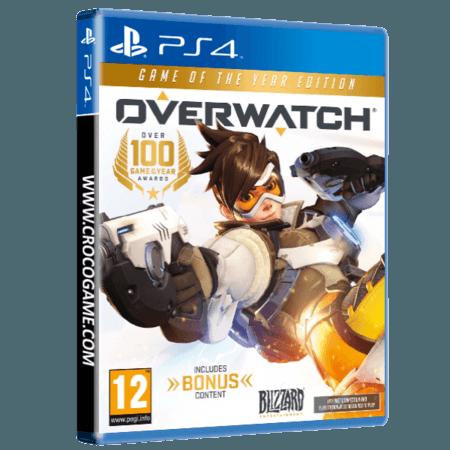 خرید بازی OverWatch Game Of The Year Edition برای PS4
