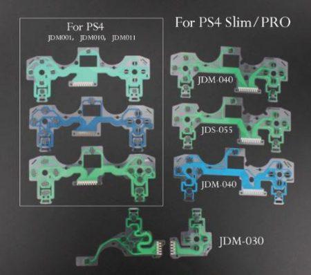 خرید لیات دسته PS4 سری 040
