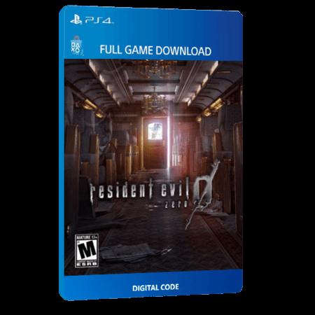 خرید بازی دیجیتال Resident Evil Zero