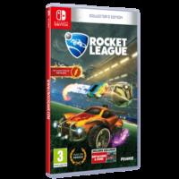 خرید بازی Rocket League Collectors Edition برای Nintendo Switch