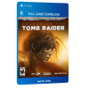 خرید بازی دیجیتال Shadow of The Tomb Raider Digital Croft Edition برای PS4