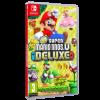 خرید بازی New Super Mario Bros.U Deluxe برای Nintendo Switch