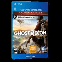 خرید بازی دیجیتال Tom Clancy's Ghost Recon Wildlands Deluxe Edition